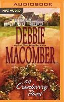 Cover-Bild zu Macomber, Debbie: 44 Cranberry Point