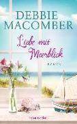 Cover-Bild zu Macomber, Debbie: Liebe mit Meerblick