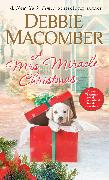 Cover-Bild zu Macomber, Debbie: A Mrs. Miracle Christmas