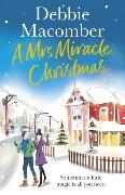 Cover-Bild zu Macomber, Debbie: A Mrs Miracle Christmas