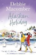 Cover-Bild zu Macomber, Debbie: Alaskan Holiday