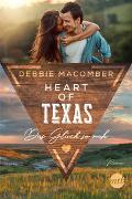 Cover-Bild zu Macomber, Debbie: Heart of Texas - Das Glück so nah