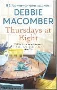 Cover-Bild zu Macomber, Debbie: Thursdays at Eight: A Romance Novel