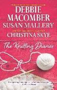 Cover-Bild zu Macomber, Debbie: The Knitting Diaries: The Twenty-First Wish\Coming Unraveled\Return to Summer Island