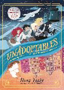 Cover-Bild zu Tooke, Hana: The Unadoptables