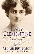 Cover-Bild zu Lady Clementine von Benedict, Marie