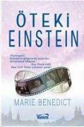 Cover-Bild zu Öteki Einstein von Benedict, Marie