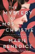 Cover-Bild zu Mystery of Mrs. Christie von Benedict, Marie