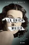 Cover-Bild zu La Única Mujer von Benedict, Marie