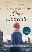 Cover-Bild zu Lady Churchill von Benedict, Marie