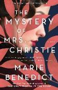 Cover-Bild zu The Mystery of Mrs. Christie von Benedict, Marie