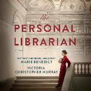 Cover-Bild zu The Personal Librarian von Benedict, Marie