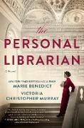 Cover-Bild zu The Personal Librarian (eBook) von Benedict, Marie