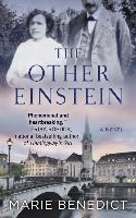 Cover-Bild zu OTHER EINSTEIN -LP von Benedict, Marie