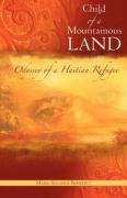 Cover-Bild zu Child of a Mountainous Land von Benedict, Marie-Solange