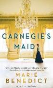 Cover-Bild zu Carnegie's Maid von Benedict, Marie
