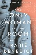 Cover-Bild zu Only Woman in the Room (eBook) von Benedict, Marie