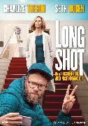 Cover-Bild zu Long Shot - Unwahrscheinlich, aber nicht unmöglich von Jonathan Levine (Reg.)