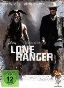 Cover-Bild zu Lone Ranger von Gore Verbinski (Reg.)