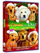 Cover-Bild zu Les Copains fêtent Noël - La Légende de Chien Noël von Vince, Robert (Reg.)
