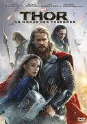 Cover-Bild zu Thor - le Monde des Ténèbres von Tayloe, Alan (Reg.)