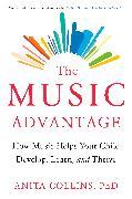 Cover-Bild zu Collins, Dr. Anita: The Music Advantage
