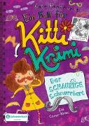 Cover-Bild zu Ein Fall für Kitti Krimi, Band 08 von Pankhurst, Kate