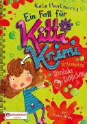 Cover-Bild zu Ein Fall für Kitti Krimi, Band 07 von Pankhurst, Kate