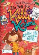 Cover-Bild zu Ein Fall für Kitti Krimi, Band 06 von Pankhurst, Kate