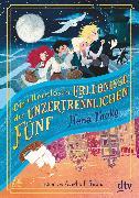 Cover-Bild zu Tooke, Hana: Die elternlosen Erlebnisse der unzertrennlichen Fünf (eBook)