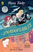 Cover-Bild zu Tooke, Hana: The Unadoptables (eBook)