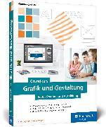 Cover-Bild zu Grundkurs Grafik und Gestaltung