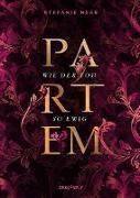 Cover-Bild zu Partem - Wie der Tod so ewig (eBook) von Neeb, Stefanie