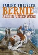 Cover-Bild zu Bernie allein unterwegs (eBook) von Thiesler, Sabine