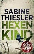 Cover-Bild zu Hexenkind von Thiesler, Sabine