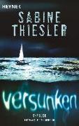 Cover-Bild zu Versunken von Thiesler, Sabine