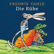 Cover-Bild zu Vahle, Fredrik (Gespielt): Die Rübe