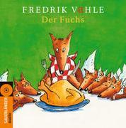Cover-Bild zu Vahle, Fredrik (Gespielt): Der Fuchs