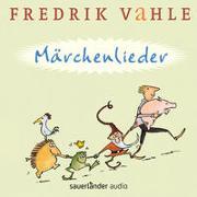 Cover-Bild zu Grimm, Brüder: Märchenlieder