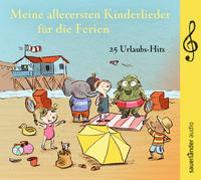 Cover-Bild zu ATZE Musiktheater (Gespielt): Meine allerersten Kinderlieder für die Ferien