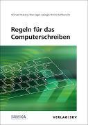 Cover-Bild zu Regeln für das Computerschreiben, Bundle