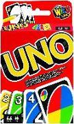 Cover-Bild zu Uno