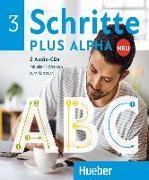 Cover-Bild zu Schritte plus Alpha Neu 3 von Böttinger, Anja