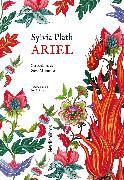 Cover-Bild zu Ariel (eBook) von Plath, Sylvia