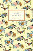 Cover-Bild zu Das Bett-Buch von Plath, Sylvia