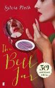 Cover-Bild zu The Bell Jar von Plath, Sylvia
