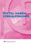 Cover-Bild zu Textil-Warenverkaufskunde von Birk, Fritz