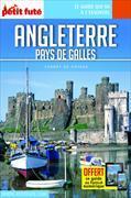 Cover-Bild zu Angleterre, Pays de Galles