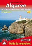 Cover-Bild zu Algarve (französische Ausgabe) von Halbartschlager, Franz