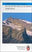 Cover-Bild zu Guide: Chaîne franco-suisse von Meier, Ruedi